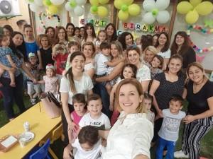 Orman ve Uzay sınıfı annelerimize anne çocuk günündeki güzel katılımları için çok teşekkürler,harikasınız…