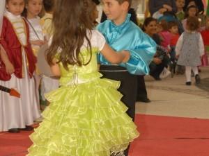 23 Nisan Çocuk Şenliğimizi Soyak B bölgesinde coşkuyla kutladık…
