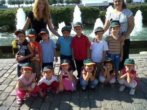 İzmir'in Saat kulesini,İlk Kurşun Anıtını Ziyaret ettik..