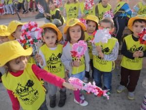 Limon'lu Çocuklar olarak ATAM İZİNDEYİZ…