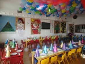 Yeni Yıl Partimizden Görüntüler…