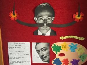 AYIN SANATÇISI: Salvador Dalí