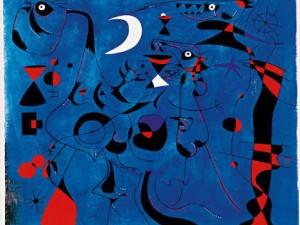 Ayın Sanatçısı: JOAN MIRO